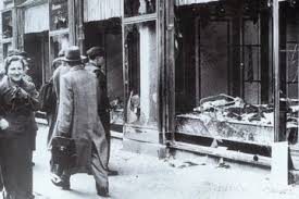 Aboriginal plan to help Kristallnacht Jews finally heard after 79 years