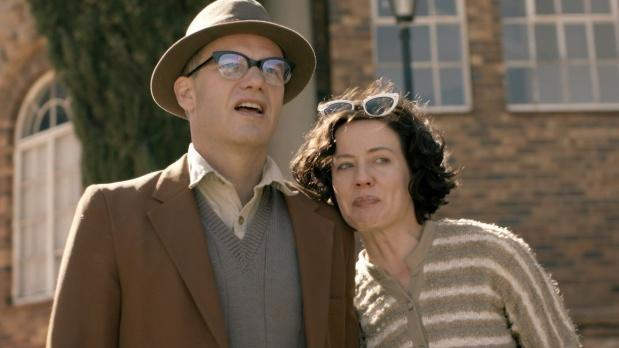 Anti-apartheid drama wins best picture award at UK Jewish Film Festival