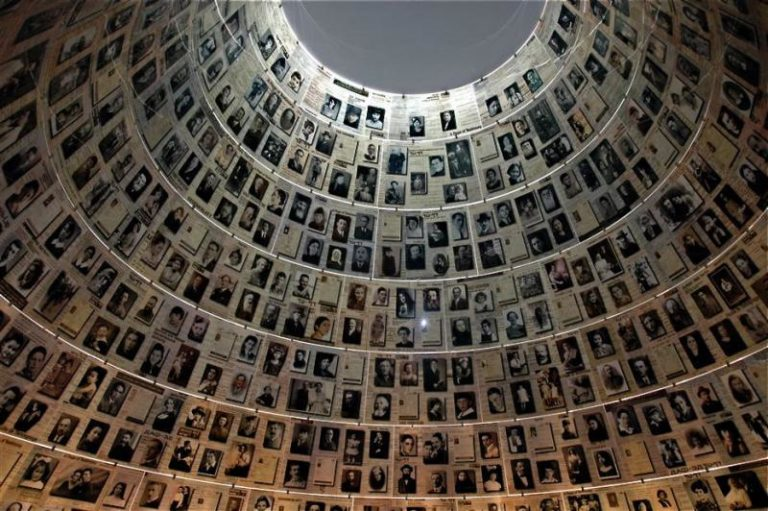 Belarusians honoured by Yad Vashem for saving Jews during the Second World War