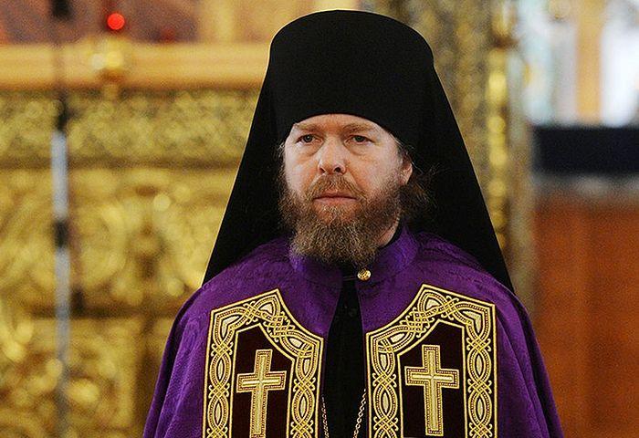 Russian Orthodox Church suggests Tsar's death was Jewish ritual murder