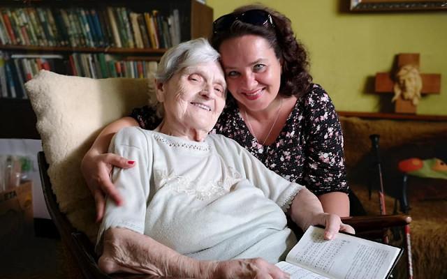Slovak journalist dedicates life to memorialising righteous