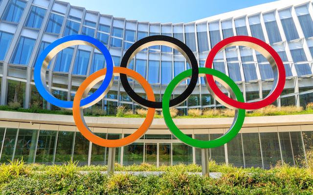 IOC removes video tweeted celebrating 1936 Berlin Olympics