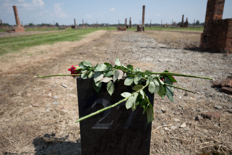 European Commission statement on European Roma Holocaust Memorial Day