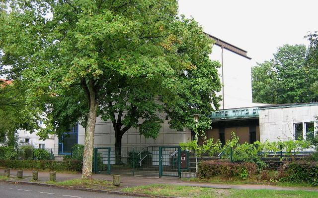 EJC condemns attack on Hamburg synagogue