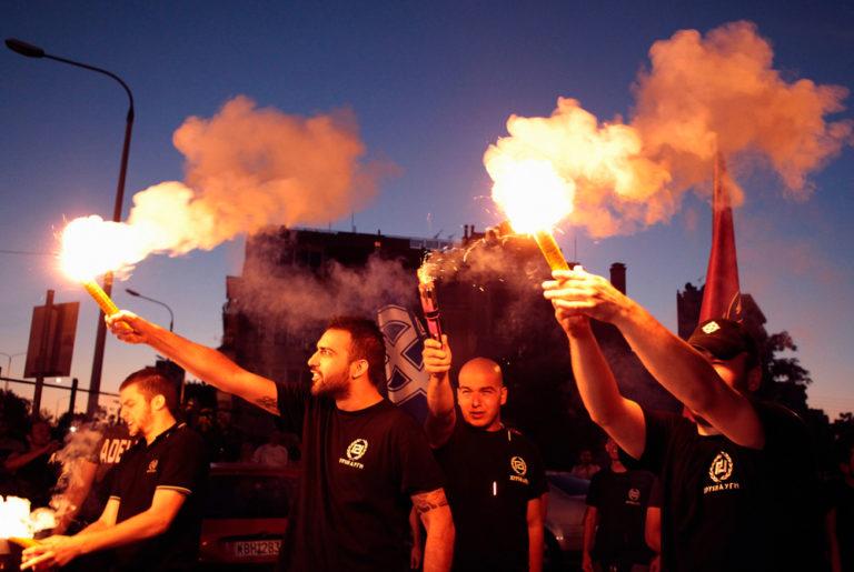EJC President Kantor welcomes the branding of Golden Dawn as a criminal organization