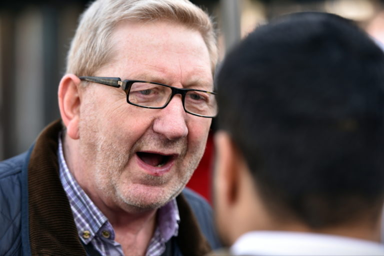 Board of Deputies condemns trade unionist's use of antisemitic trope