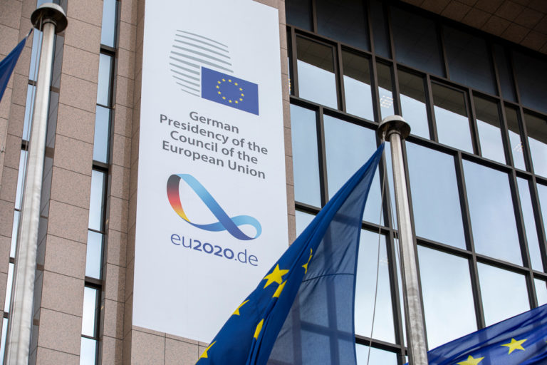 EJC President applauds EU declaration to fight Antisemitism at all levels
