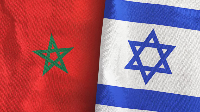 EJC welcomes reestablishment of full ties between Israel and Morocco