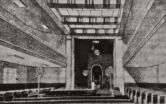 Restoration of Munich's modernist Reichenbachstrasse synagogue ready to go forward