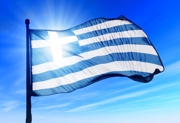 EJC President Kantor congratulates Greece on 200 years of independence