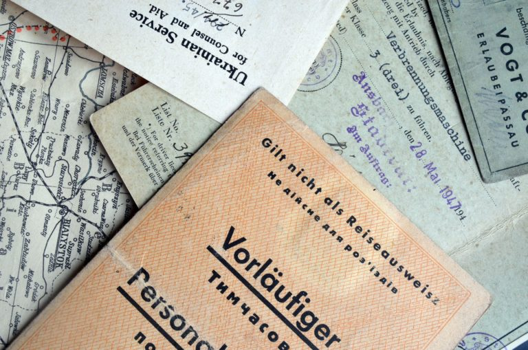 Germany moves to ease citizenship for Nazi victims' relatives