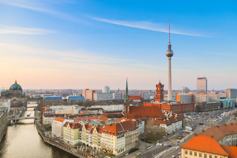 Germany to restore Jewish names to phonetic alphabet
