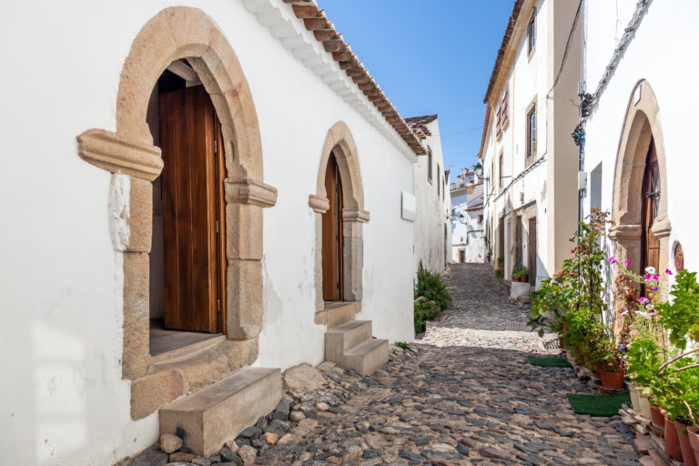 Portuguese city marking routes taken by Jews fleeing Inquisition