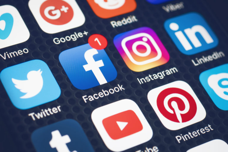 Top social media platforms fail to act on reported antisemitism, study finds