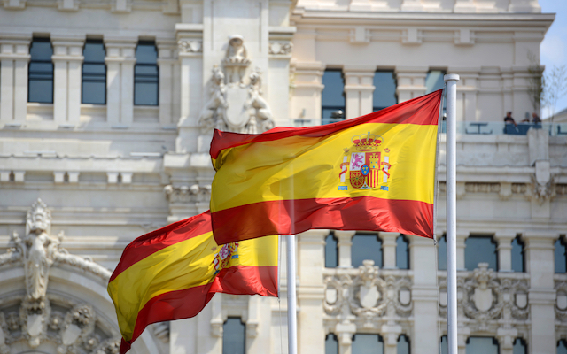 Antisemitism decreases while other hate crimes rise in Spain says new report
