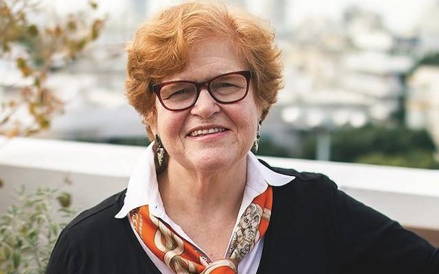 Biden named historian Deborah Lipstadt as Envoy to Combat Antisemitism