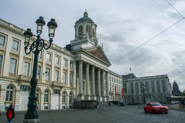 Belgium's Constitutional Court fails to protect religious minorities