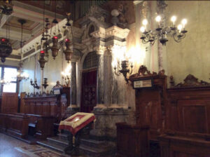 On the European Day of Jewish Culture, Padua will lead along the paths of dialogue