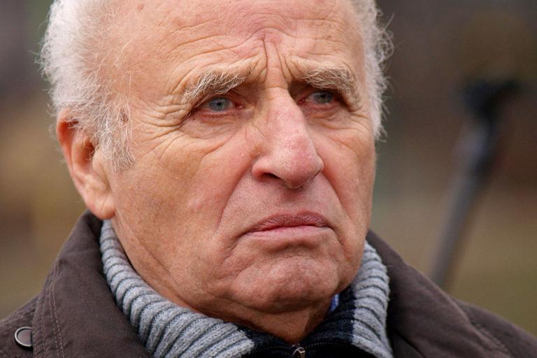 Gusztáv Zoltai, former MAZSIHISZ Executive Director passes away aged 86