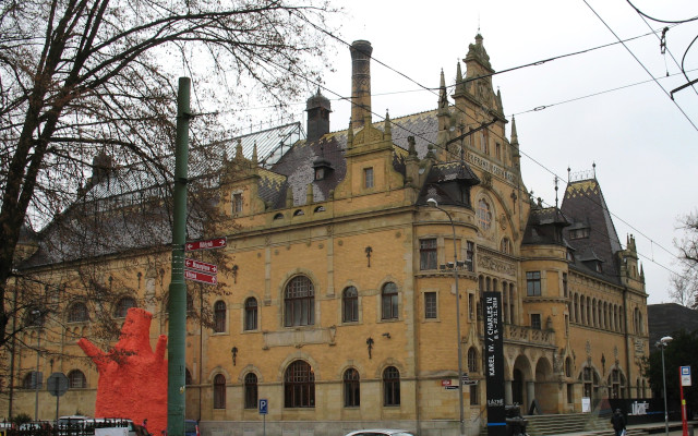 New exhibition on visual depictions of antisemitism opens in Liberec